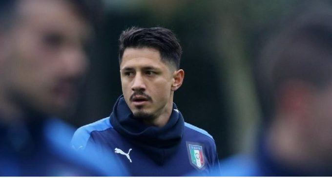 Gianluca Lapadula: el italiano de ascendencia peruana que se quedó sin Mundial