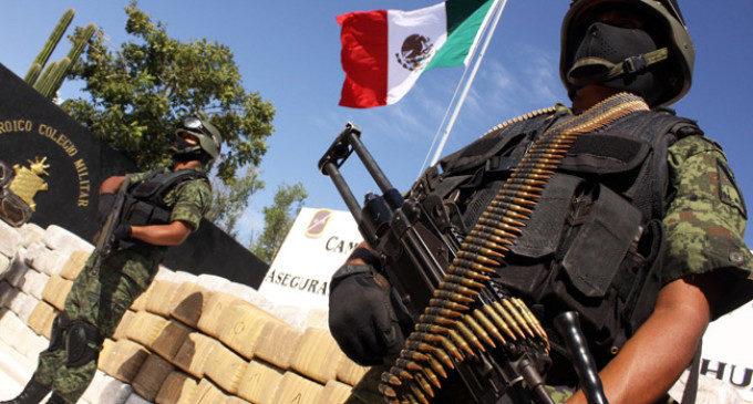 "Narcotráfico: ""Estamos mucho peor que México"""