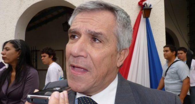 Datos de cedulación y pasaporte no pueden tener seguridad nacional, asegura Galeano Perrone