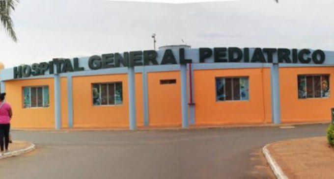 Médicos del Hospital Acosta Ñu también piden reajuste salarial