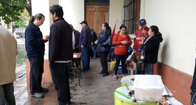Funcionarios de la UCA denuncian persecución sindical