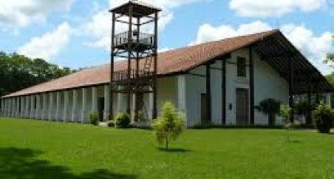 Lamentan demora y trabajos de restauración de Iglesia de Yaguarón