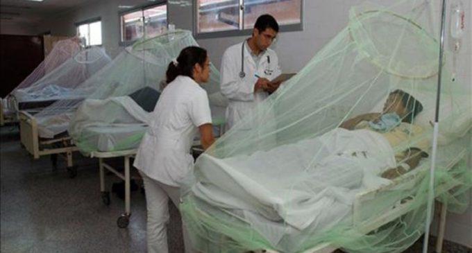 Alarmantes aumentos de casos de malaria y niveles de desnutrición en Venezuela