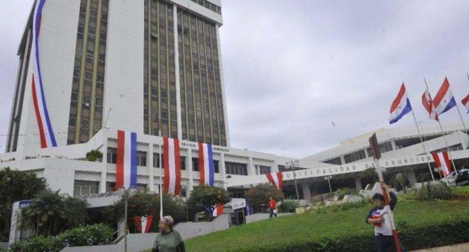 Comisionados de la Municipalidad cobran en Asunción, pero están en el Interior del país, denuncian