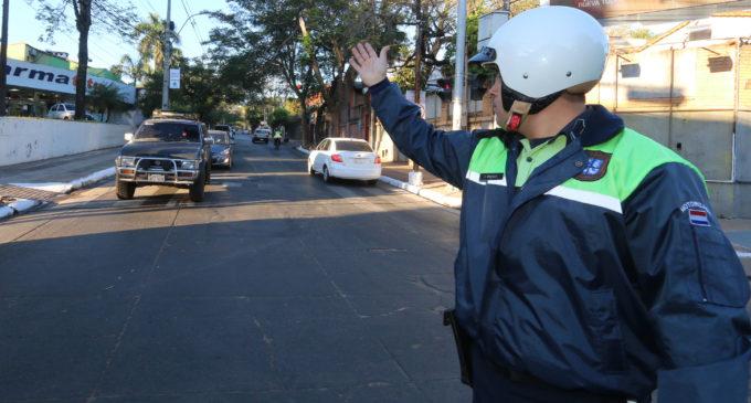 Cerrarán avenida Mariscal López