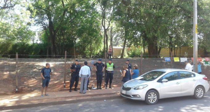 """""""Es un malentendido"""": Mario Ferreiro garantiza que el Parque Pavetti no será vendido"""