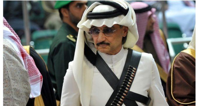 'Cayeron como moscas': Justicia de Arabia Saudita detiene a 10 príncipes, 4 ministros y un multimillonario