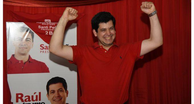 Elecciones internas: Latorre niega obligar a médicos a comprar adhesiones para su campaña