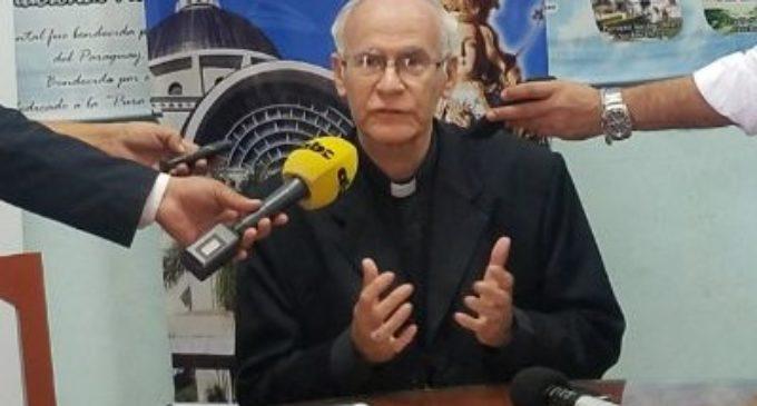 """""""La mujer es el ser más maravilloso que Dios ha creado, siempre defendemos su dignidad"""", afirma Monseñor"""
