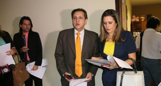 Presentaron proyecto de ley para sacar fueros a jueces y fiscales