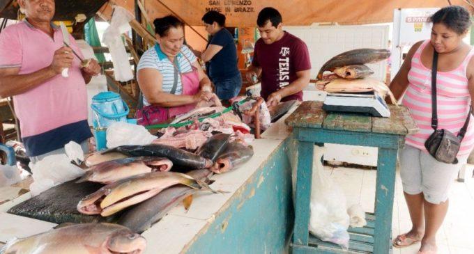 Casi 6.000 pescadores recibirán subsidio durante veda