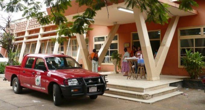 Funcionarios del Hospital San Pablo anuncian movilizaciones