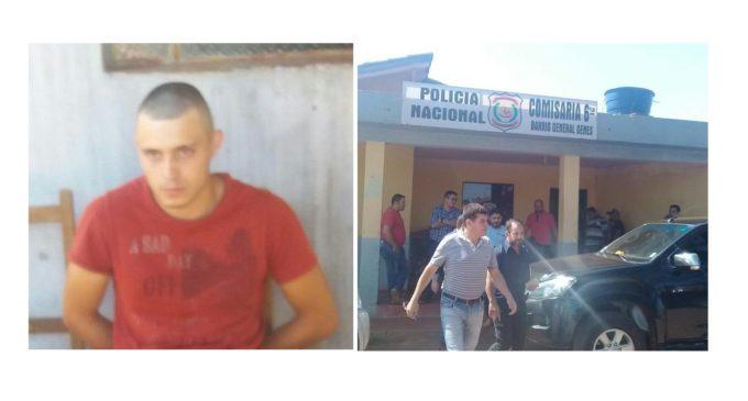 Secuestro en PJC: Caen dos sospechosos más y continúan allanamientos