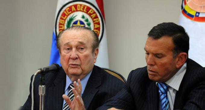 Juez sostiene extradición pese a pronunciamiento de la defensa