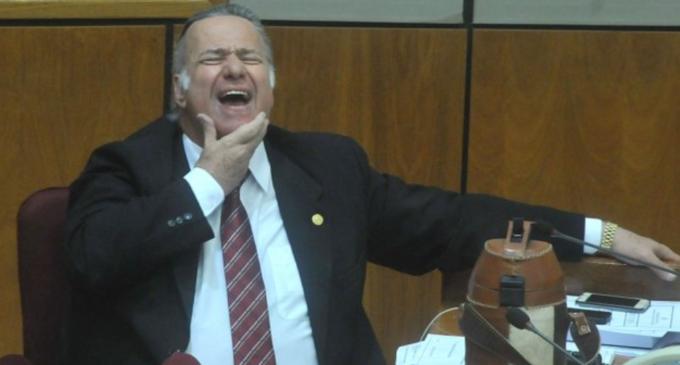 Balmelli: Políticos no deben manejar la Justicia