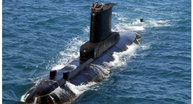 Caso submarino ARA San Juan: Continúan las búsquedas ya casi sin esperanzas de vida