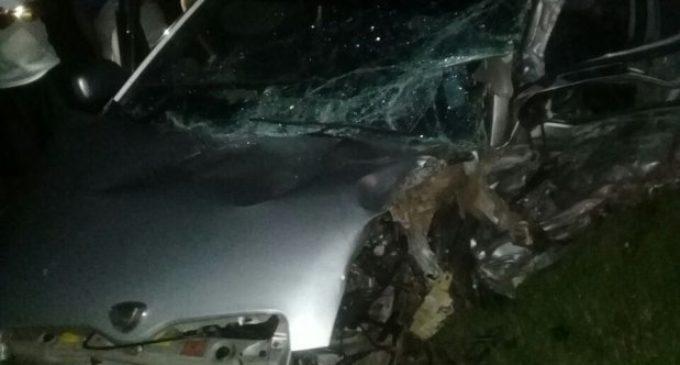 Tres hermanas murieron en accidente de tránsito