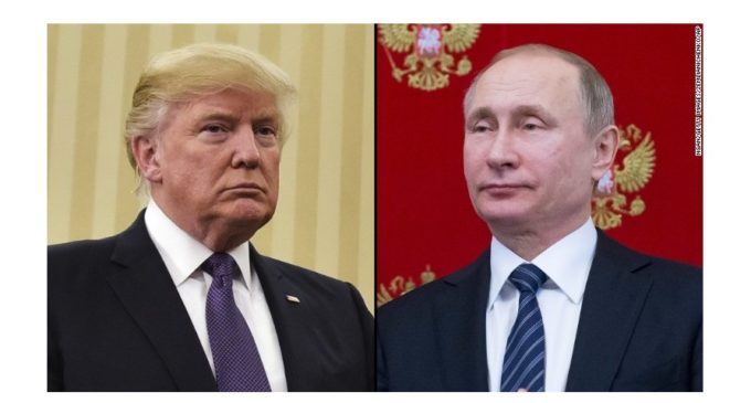 Donald Trump y Vladimir Putin se reunirán con la mirada puesta en Corea del Norte