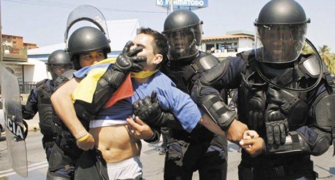 Denuncian abusos y torturas del Gobierno venezolano contra disidentes