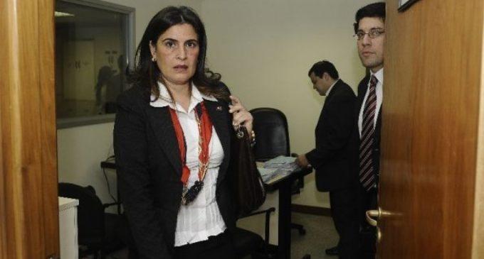 """Asociación de Fiscales solicita investigación sobre audios de supuestas """"transadas"""""""