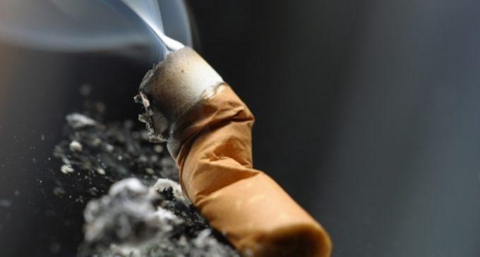 Retrasan proyecto de Ley de impuesto al tabaco