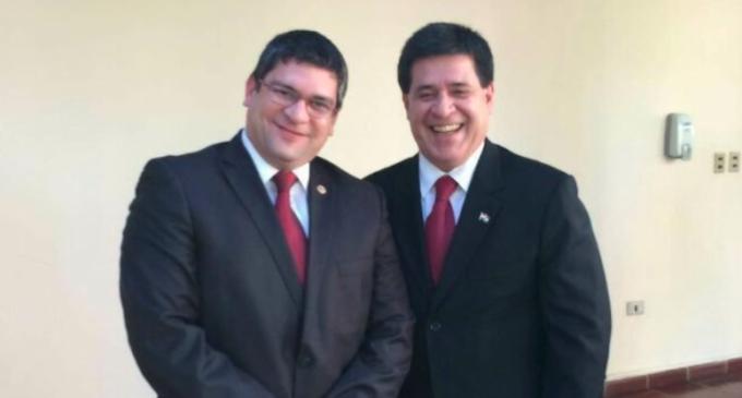 """Supuesto acoso en Itaipú: """"La persona de ese audio no soy yo"""""""