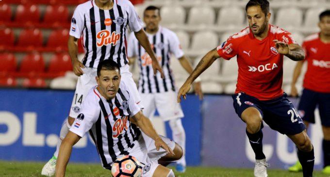 Independiente nunca perdió de local ante paraguayos