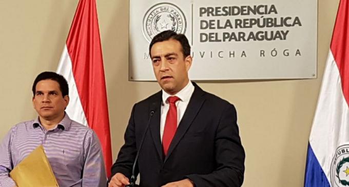 Nuevo viceministro promete reforzar la pequeña producción