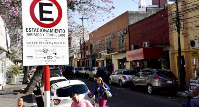 Analizan que la propia municipalidad se encargue del estacionamiento tarifado