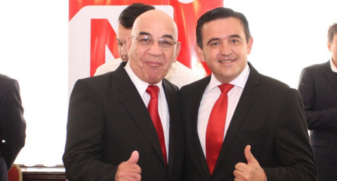 Encuesta definirá candidaturas de Petta y Benicio Martínez