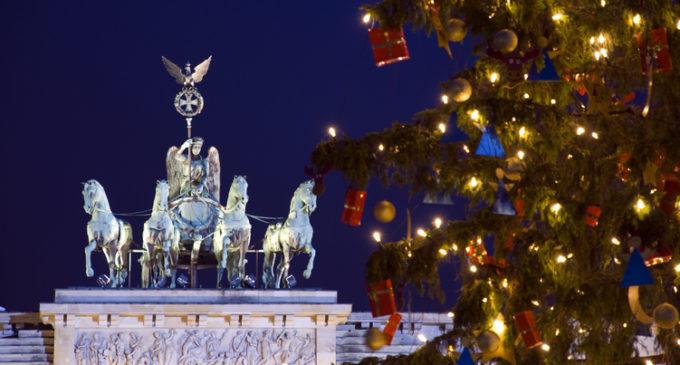 """EEUU emite alerta """"navideña"""" sobre riesgo de nuevos ataques terroristas en Europa"""
