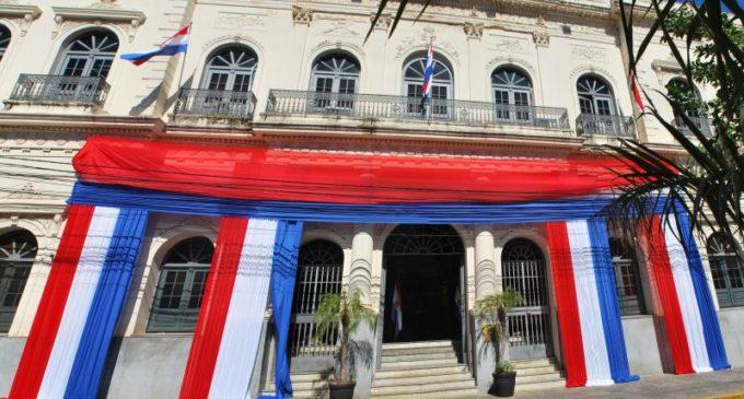 Paraguay es electo miembro del Consejo del Programa Hidrológico Internacional