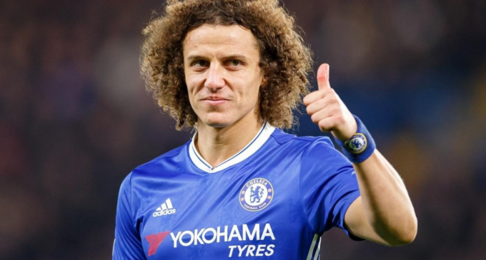 David Luiz, en negociaciones con el Real Madrid