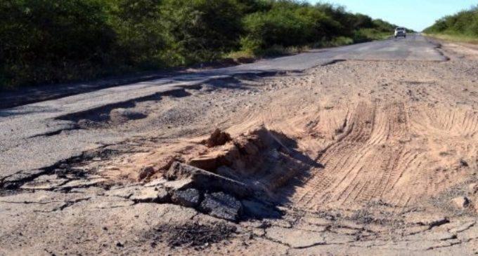 Jiménez Gaona habla de reconstruir toda la ruta Transchaco
