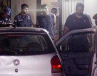 Denuncian inacción fiscal ante policía que habría matado a su pareja