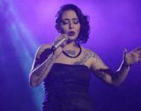 """""""No me hagas desaparecer"""", el nuevo vídeo de Andrea Valobra"""