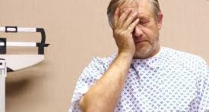 Cerca del 17% de los varones mayores de 50 años posee células tumorales, sostiene médico