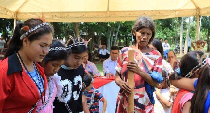 Tekoporãasiste a 22 mil familias indígenas