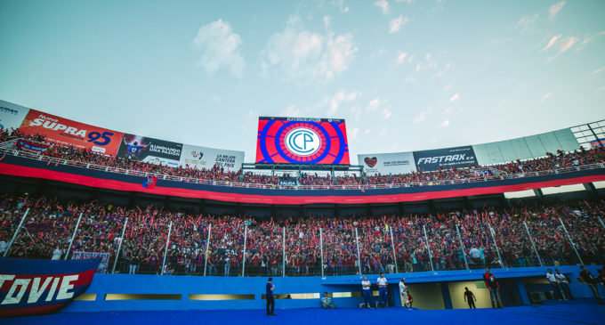 Cerro espera a Luque superando las 30.000 entradas vendidas
