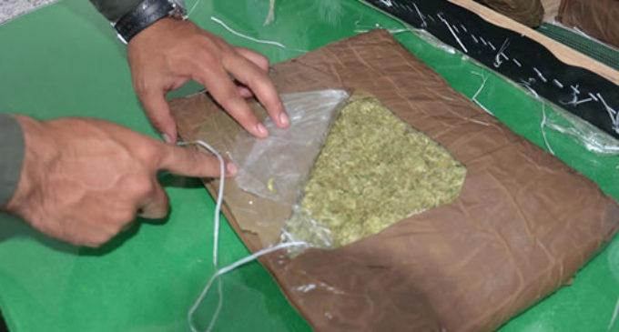 Imputan a supuestos narcotraficantes