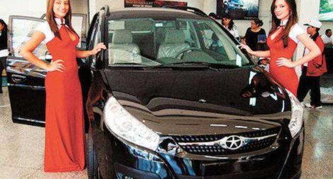 Facilitarán la compra de autos paraguayos sin uso en cuotas accesibles