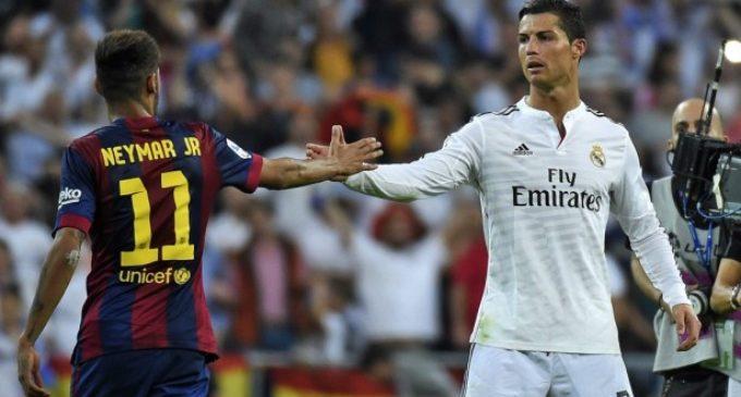 Neymar sería bienvenido en el Real Madrid