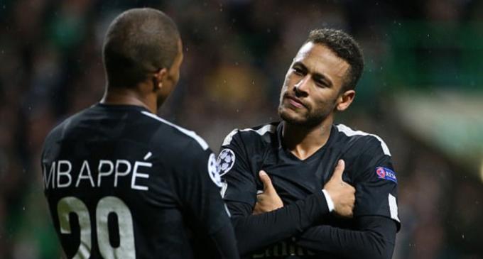 Neymar, Hazard o Lewandowski; los nombres que suenan en Madrid