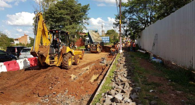 Metrobús: obras se suspenden hasta el 6 de enero
