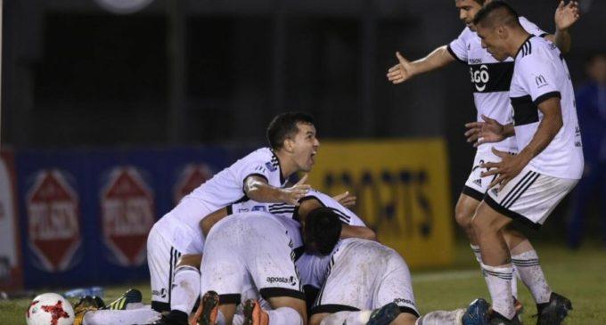 Guaraní queda relegado y Olimpia se apodera del segundo lugar para soñar