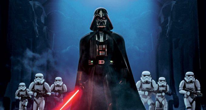 Anuncian serie y nueva trilogía de Star Wars