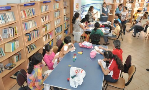 120 estudiantes participaron en curso de robótica de Itaipú