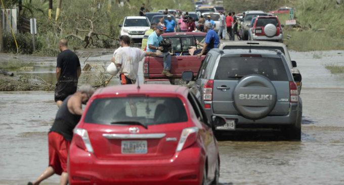 Crisis motivó la migración de 150 mil puertorriqueños a EE UU