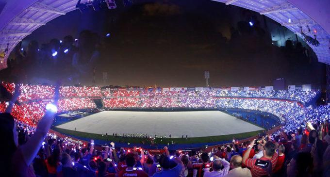 Mundial 2030: La Nueva Olla sería el único estadio que cumple con los requisitos de la FIFA