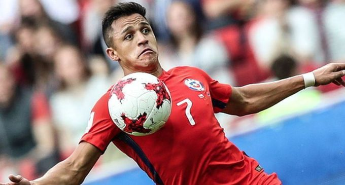PSG propondría un trueque al Arsenal